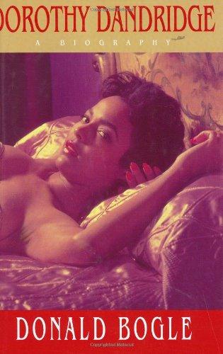 Dorothy Dandridge   1997 edition cover