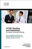 CCNP Routing and Switching Portable Command Guide  2nd 2015 9781587144349 Front Cover