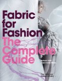 Fabric for Fashion - The Complete Guide Natural and Man-Made Fibres  2014 edition cover