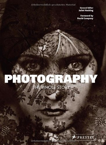 Photography The Whole Story  2012 edition cover