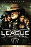 The League of Extraordinary Gentlemen (Full Screen Edition) System.Collections.Generic.List`1[System.String] artwork