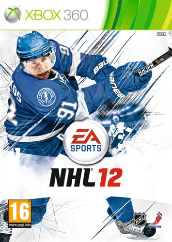 NHL 12 (Xbox 360) by Electronic Arts Xbox 360 artwork
