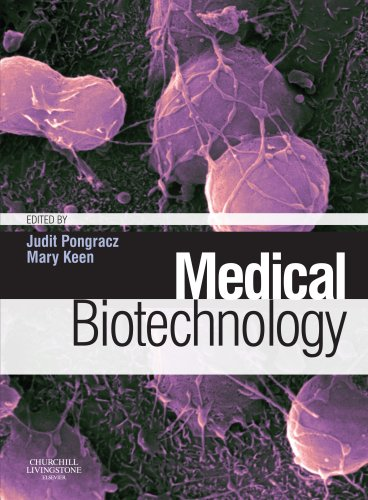 Medical Biotechnology   2009 edition cover