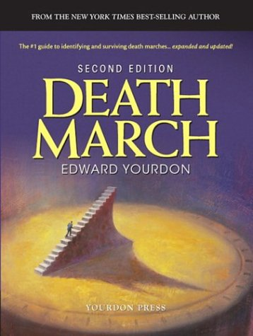 Death March  2nd 2004 (Revised) edition cover