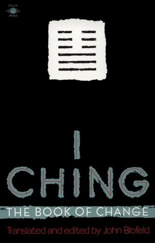 I Ching The Book of Change N/A edition cover