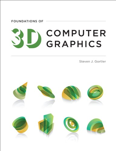 Foundations of 3D Computer Graphics   2012 edition cover