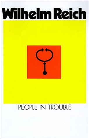 People in Trouble  N/A edition cover