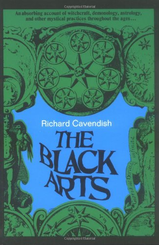 Black Arts  N/A edition cover