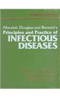 Principles and Practice of Infectious Diseases 4th 1995 edition cover