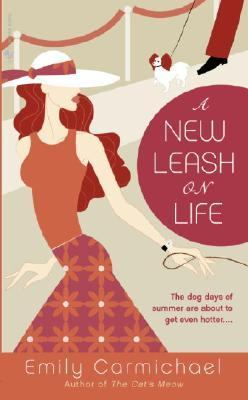 New Leash on Life  N/A 9780553586350 Front Cover