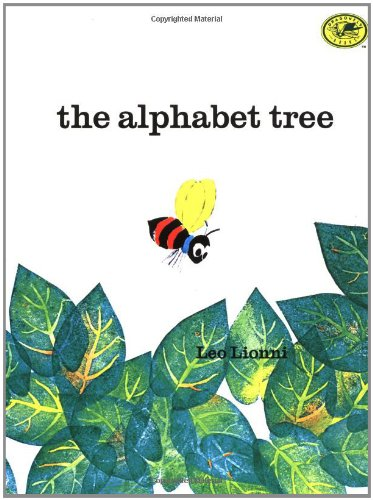 Alphabet Tree   2004 (Reprint) edition cover