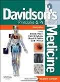 Davidson's Principles and Practice of Medicine With STUDENT CONSULT Online Access 22nd edition cover