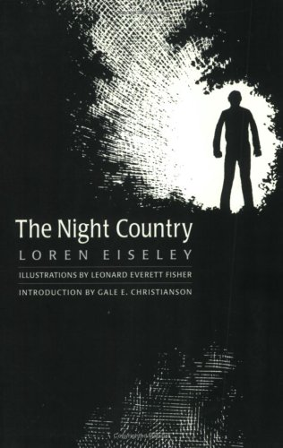 Night Country  N/A edition cover