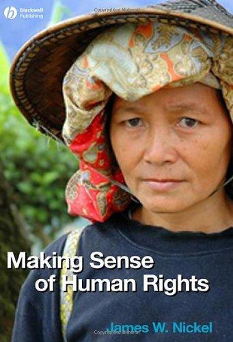 Making Sense of Human Rights  2nd 2006 (Revised) edition cover