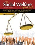 Social Welfare Workbook Discovery of Social Responsibility and Social Conscience 2nd (Revised) edition cover