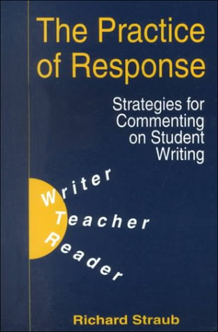 Practice of Response   2000 edition cover