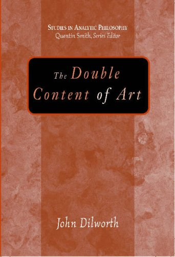 Double Content of Art   2004 9781591022350 Front Cover