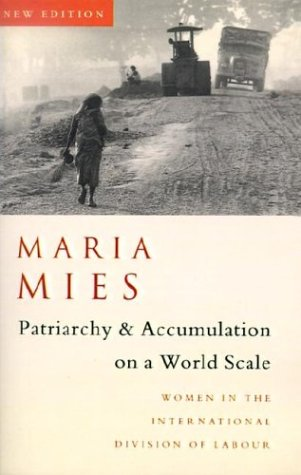 Patriarchy and Accumulation on a World Scale Women in the International Division of Labour 2nd 1998 (Revised) 9781856497350 Front Cover