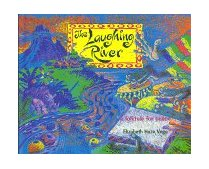 Laughing River Book A Folktale for Peace  1995 edition cover
