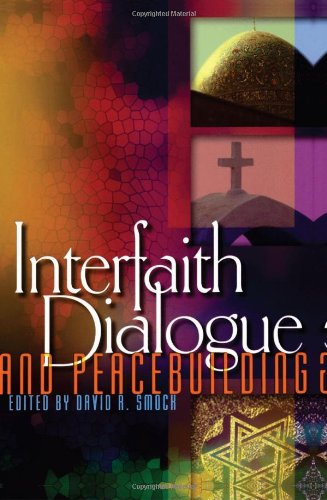Interfaith Dialogue and Peacebuilding   2002 edition cover