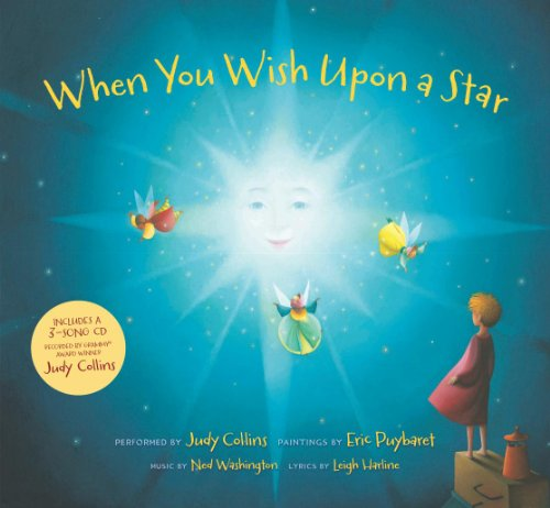 When You Wish upon a Star   2011 9781936140350 Front Cover