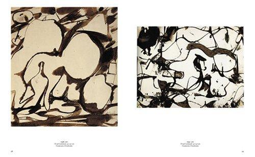 De Kooning   2004 9783822821350 Front Cover