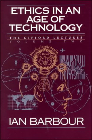 Ethics in an Age of Technology  N/A edition cover