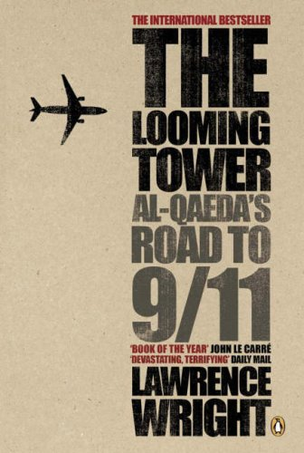 The Looming Tower N/A edition cover