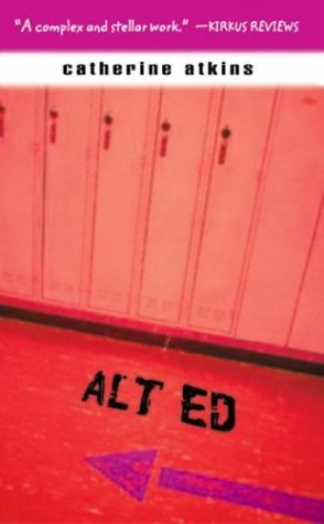 Alt Ed  Reprint edition cover