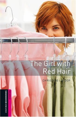 Girl with Red Hair  2nd 2009 9780194234351 Front Cover