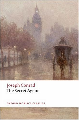 Secret Agent A Simple Tale 2nd 2008 edition cover