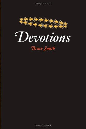 Devotions   2011 edition cover