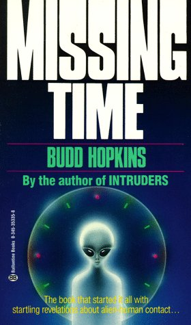 Missing Time N/A edition cover