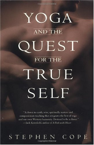 Yoga and the Quest for the True Self   1999 edition cover