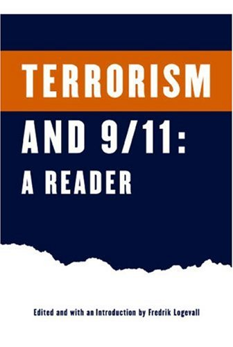 Terrorism and 9/11  12th 2002 edition cover