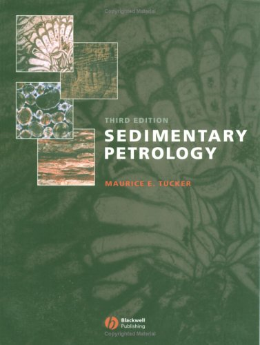 Sedimentary Petrology An Introduction to the Origin of Sedimentary Rocks 3rd 2001 (Revised) edition cover