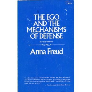 Ego and the Mechanisms of Defense Revised  edition cover
