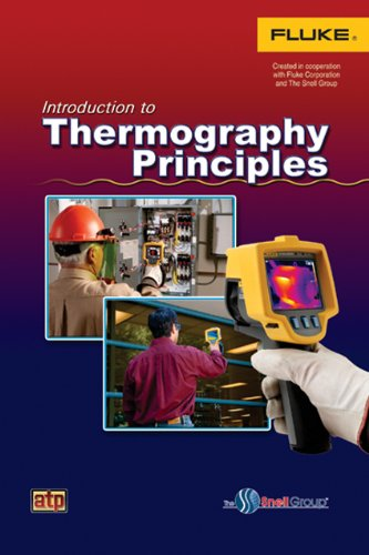 Introduction to Thermography Principles   2009 edition cover