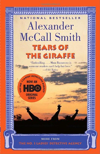 Tears of the Giraffe   2000 9781400031351 Front Cover