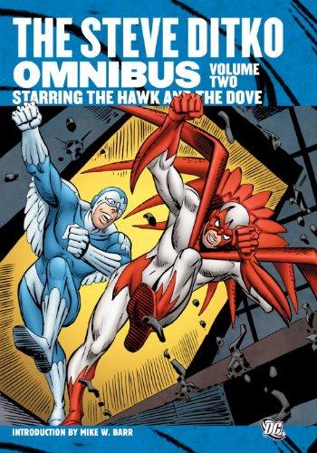 Steve Ditko Omnibus Vol. 2   2011 9781401232351 Front Cover