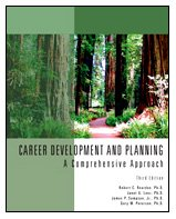 Career Development and Planning A Comprehensive Approach 3rd 2009 edition cover