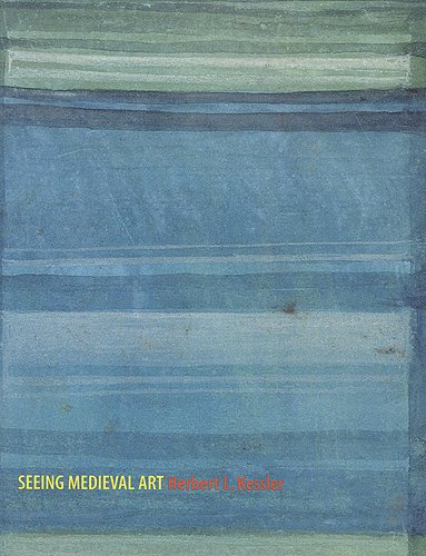 Seeing Medieval Art   2004 edition cover