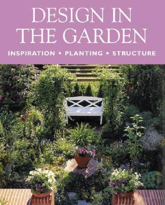 Design in the Garden  N/A 9781558707351 Front Cover