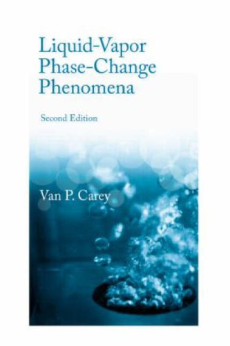 Liquid-Vapor Phase-Change Phenomena  2nd 2007 (Revised) 9781591690351 Front Cover