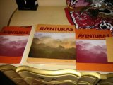 Aventuras  3rd (Revised) edition cover