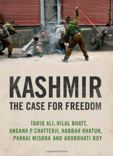 Kashmir The Case for Freedom  2011 edition cover