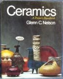 Ceramics : A Potter's Handbook 3rd 1972 9780030788352 Front Cover