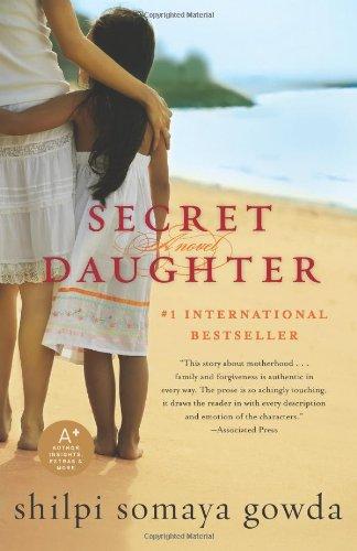 Secret Daughter   2011 edition cover