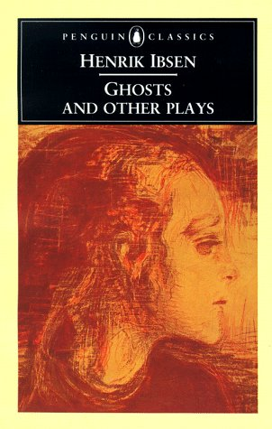 Ghosts and Other Plays   1964 edition cover
