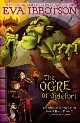 Ogre of Oglefort  N/A edition cover